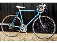 Ammaco Monte Carlo Vintage Road Bike