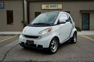 2012 smart fortwo pure - FINANCE WITH $0 DOWN FOR ABOUT $20/WEEK