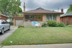 42 High - Walk to UW+WLU. Detached house! Setup as 2 units of... Kitchener / Waterloo Kitchener Area image 1