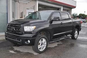 2012 Toyota Tundra CREWMAX Limited