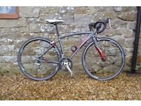 Avanti Giro 1 2012 Road Bike for sale. Small: 52 cm. Unisex £200. Excellent condition