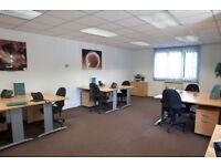 Need Sparkling Clean Offices?