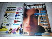 Vintage Guitarist magazine Featuring Nuno Bettencourt June 1991