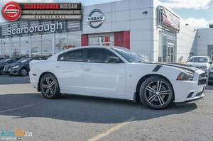 2014 Dodge Charger R/T- ACCIDENT FREE-450HP-A.W.D.!!!