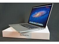 BRAND NEW SEALED!! Apple 15inch MacBook Pro