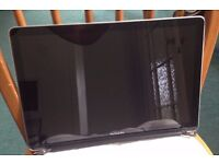 """lcd screen and assembly 15.4"""" for Macbook pro mid 2009(THIS IS NOT A LAPTOP ONLY SCREEN ASSEMBLY)"""