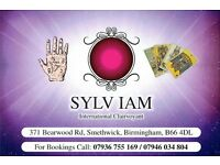 Sylviam International Clairvoyant
