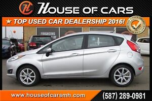 2015 Ford Fiesta SE *$97 Bi Weekly with $0 Down!*