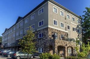 Stunning, Luxury 1 Bedroom Condo Across from Rockway!