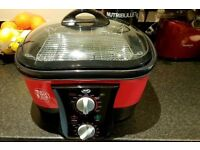 GoChef 8 in 1 Non Stick Multi Functional Cooker