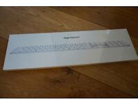 Apple Magic Keyboard with Numeric Keypad sealed