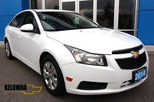 2014 Chevrolet Cruze 1LT | Bluetooth | No Accidents!