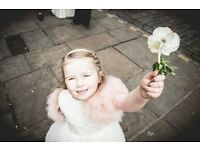 Award Winning Documentary Wedding & Events Photographer Based in Yorkshire