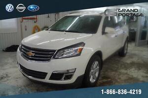 Chevrolet Traverse 1LT 2013