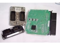 BUYING AND SELLING REPAIRING ENGINE CONTROL UNIT FIAT
