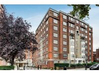 *Spacious one double bedroom flat to rent in a highly sought-after portered block £440pw/£1907pcm*