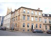 **NEW** 2 Bedroom Apartment, Lynedoch Street - Glasgow