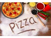 EXPERIENCED pizza shop staff (or apprentice)