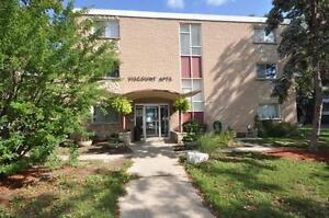 Viscount at Trillium Park - 1 Bedroom Apartment for Rent