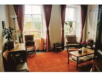 UPDATE: Beautiful, spacious flat on the Meadows