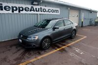 2013 Volkswagen Jetta Highline 2.0 TDI 6sp DSG at Tip Just Reduc