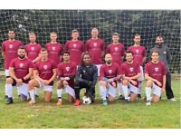 Join South London Football club. Football clubs near me looking for players. 192