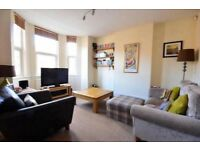 Spacious 2 bed flat, excellent condition, central West Didsbury location