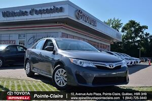 2013 Toyota Camry LE SUPER DEAL!!!!