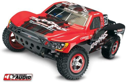 TRXS I Traxxas Slash 2WD electro short course RTR 2.4GHz