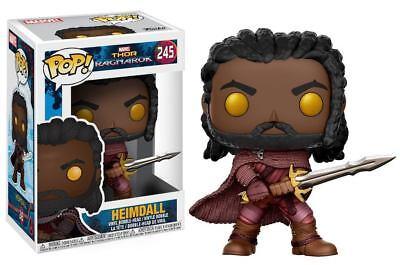 Funko POP Marvel Thor Ragnarok, Heimdall