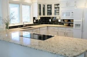 Let us Quote your Countertop Stratford Kitchener Area image 3