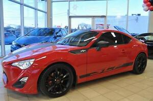 2016 Scion FR-S EDITION SLP CARBONE