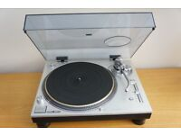 Technics SL 1200 G Turntable in Mint Condition - Latest Model