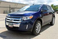 2011 Ford Edge SEL / Heated Seats . Power Seats / CERTIFIED