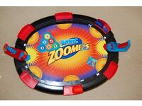 Sonic Zoomers game