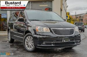 2016 Chrysler Town & Country TOURING-L | LEATHER | NAV