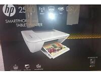 HP printer scanner with wifi