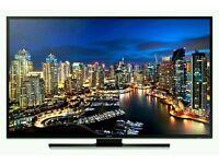 "Samsung 48"" LED 4K UHD smart tv wifi built USB MEDIA PLAYER HD"