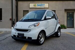 2012 smart fortwo pure * POWER GROUP, A/C, REMOTE KEYLESS ENTRY
