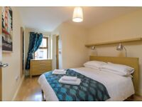 2 BEDROOM APARTMENT UNIVERSITY AREA AVAILABLE WEEKLY/MONTHLY FROM MID SEPT