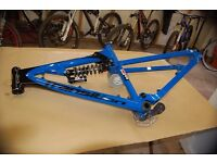 Transition Blindside mountain bike Frame