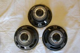 Eminence 200watt 8 OHM Legend BASS guitar SPEAKERS