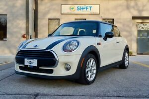 2016 MINI Cooper * PANORAMIC SUNROOF, HEATED SEATS, BLUETOOTH *