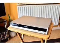 Panasonic DMR ES-10 DVD Player/Recorder