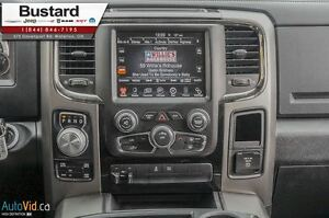 2014 Ram 1500 Sport | TRAILER BRAKE CONTROL | NAV | BACKUP CAM Kitchener / Waterloo Kitchener Area image 14
