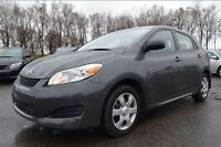 2010 Toyota Matrix / AIR / GR ELECT / NOUVEL ARRIVAGE