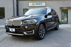 2014 BMW X5 35i PREMIUM PKG, LED LIGHTS, HARMAN KARDON