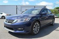 2014 Honda Accord SPORT /2014 / CRUISE / BLUETOOTH / CAMERA / GR