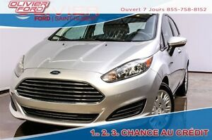 2014 Ford Fiesta SE HATCH A/C BLUETOOTH BAS KM