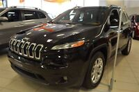 2014 Jeep Cherokee NORTH * V6 * HITCH POUR 4500LBS